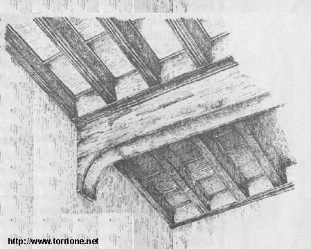 Nel 1572 la proprietà del Torrione passa dagli Avogadro a Giovanni ...